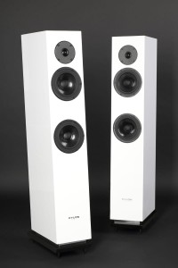 PYLON AUDIO DIAMOND 25 BIAŁY HG PARA
