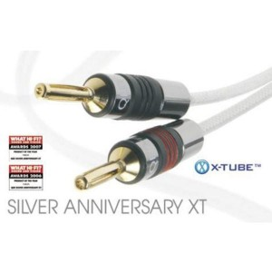 QED REFERENCE SILVER ANNIVERSARY XT C-QSAXT/100