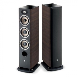 FOCAL ARIA 926 ARIA 926 - NOYER FINISH WALNUT CIEMNY ORZECH
