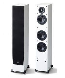 Paradigm Monitor SE 3000F Gloss White