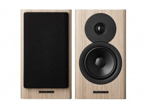 Dynaudio Evoke 10 blond wood