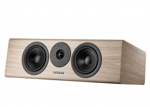 Dynaudio Evoke 25C blond wood