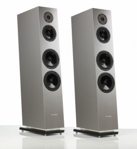 PYLON AUDIO DIAMOND 30 SZARY METALIK