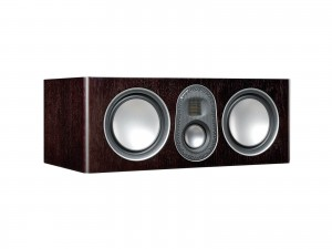 MONITOR AUDIO GOLD 5G C250 DARK WALNUT