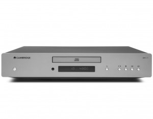 CAMBRIDGE AUDIO AXC25 ODTWARZACZ CD