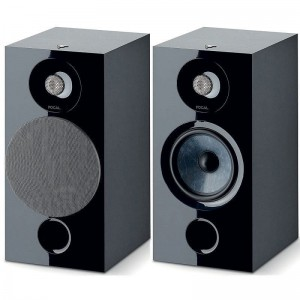 FOCAL CHORA 806 BLACK STYLE + KABLE