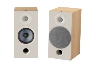 FOCAL CHORA 806 WHITE STYLE + KABLE