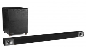 Klipsch BAR-40 Soundbar