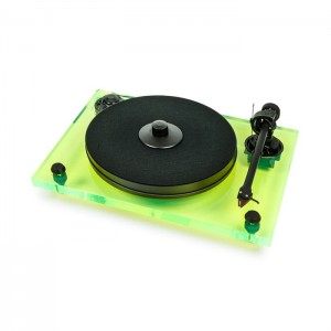PRO-JECT 2-XPERIENCE Primary Color Acryl GRAMOFON