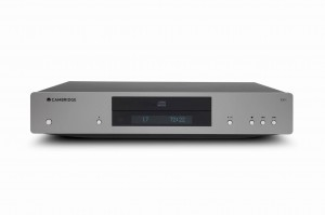 CAMBRIDGE AUDIO CXC 2 SERIES 2 odtwarzacz płyt cd