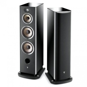 FOCAL ARIA 948 BLACK HG