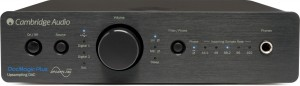 CAMBRIDGE AUDIO DAC MAGIC PLUS BLACK