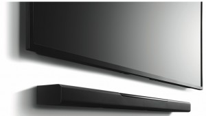 YAMAHA SOUNDBAR MusicCast Bar 40