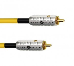 WIREWORLD CHROMA Kabel cyfrowy coaxial RCA - 1.5M