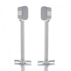 MONITOR AUDIO APEX STAND WHITE